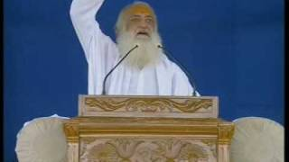Asaram Ji Bapu - Ways (Techniques) of Omkar jap (Chanting) and their benifits (Kirtan)