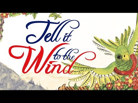 Tell it to the Wind presented by Bethany Lutheran College