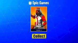 *NEW* How To Get RED ARCHETYPE SKIN! *RARE* OG Skin Bundle Coming To Fortnite (Nintendo Switch Pack)