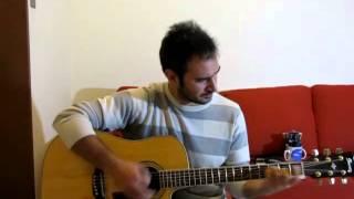 Cucho - Quién Te Dijo Eso (Cover de Luis Fonsi)