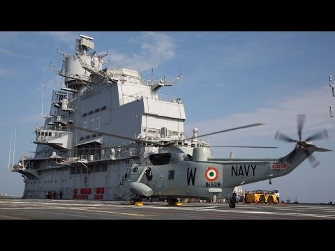 New Delhi at Sea:  The China Factor in Indian Ocean Policy under the Modi and Singh governments