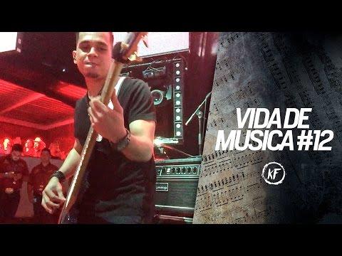 Vida de Música #12 | SHOW em BARRETOS SP | Henrique e Juliano