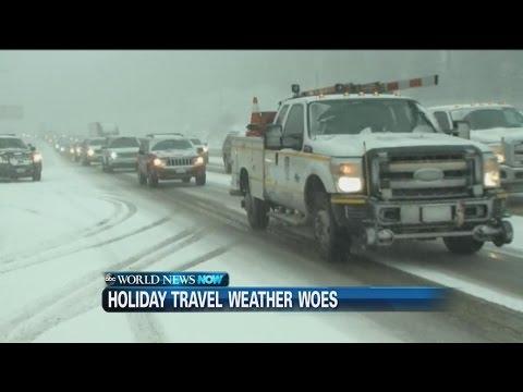 Holiday Travel | ABC News
