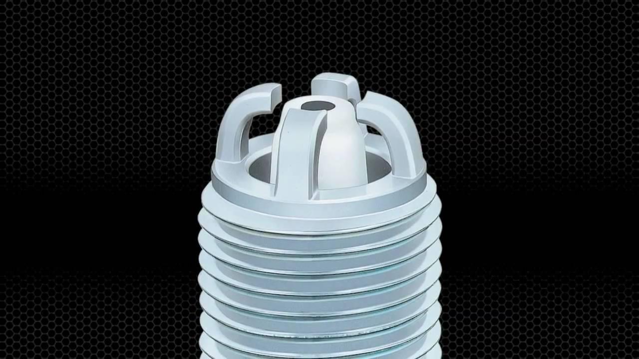 Plugs Good Spark E3 Are