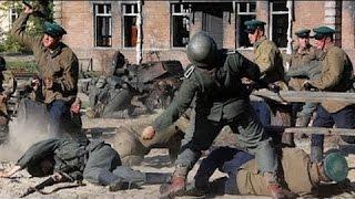 СИЛЬНЫЙ ВОЕННЫЙ ФИЛЬМ НКВД ! Фильмы про Войну ! #Фильмы 1941 45 !