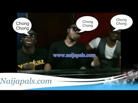Nigerians Singing In Korean and Chinese Language [Naijapals.com]