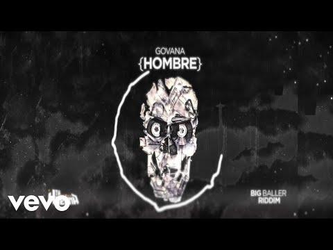 GOVANA - HOMBRE (Official Audio)