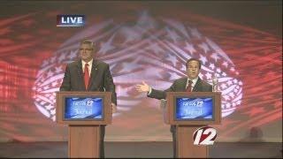 Eyewitness News Congressional District 1 Debate