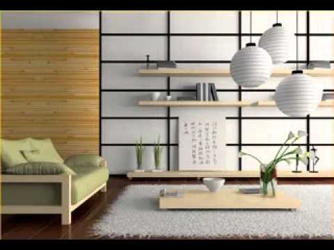 Japanese Living Room Design Ideas Youtube
