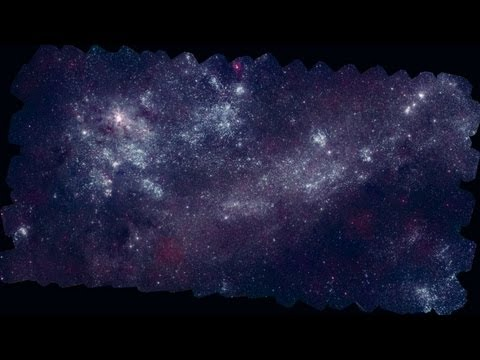 NASA | A Swift Tour of the Nearest Galaxies in UV Light