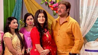 "Kusum Dola Episodes-416 ""14-October-2017"" full Episodes review Star jalsha serial #KusumDola Bengali"