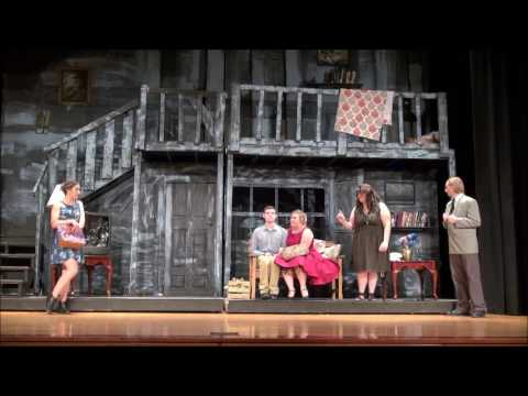 Noises Is Off (SUNY Delhi College Players)