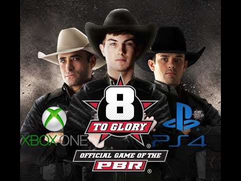 PBR's 8 To Glory: FULL GAME!