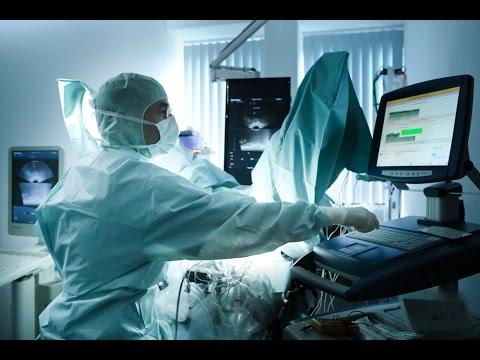 Nanoknife IRE for Prostate Cancer