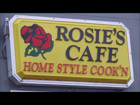 Iconic Sioux Falls Restaurants: Rosie's Cafe