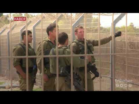 İsrail askerlerinden yeni saldırı hazırlığı