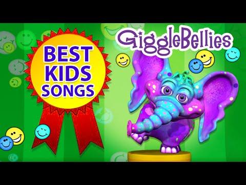 Best Songs for Children