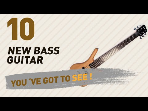 Warwick Bass Guitars, Top 10 Collection // New & Popular 2017
