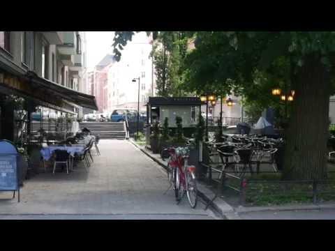 Restaurant Elite (Helsinki, Finland)