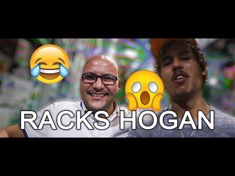 Racks Hogan Compilation - Funniest Moments!