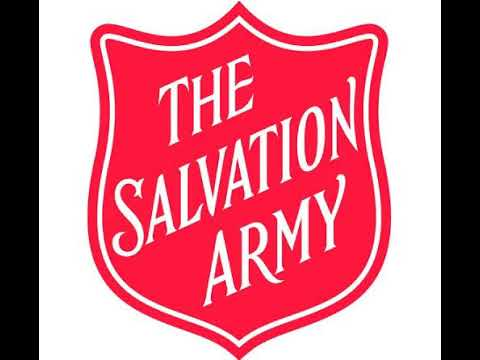 Meditation - The Suppliant Heart - Derby Central Band of The Salvation Army