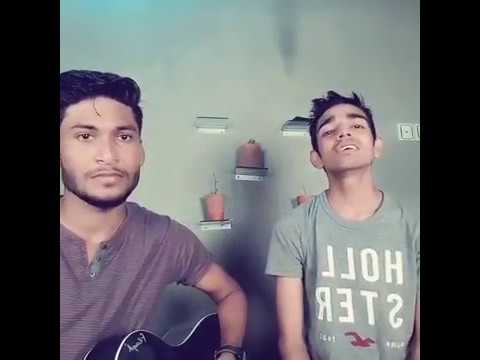 Konna Re- Cover | Juwel Raana | Dhruba Music Sation  | Shaan