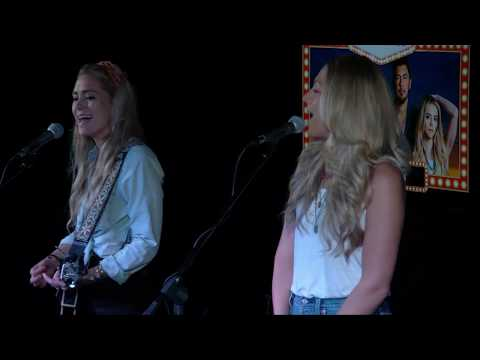 LIVE: Gone West At Our IHeartRadio Sound Stage