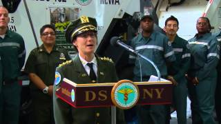 Apply Today! DSNY Chief Pardini Shares Her Story