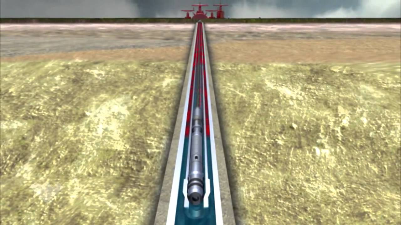 Gas Lift Operation Animation : Plunger lift systems related keywords