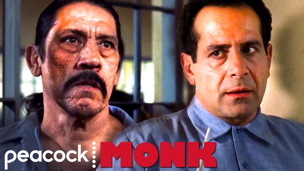 Download Monk is In Jail | Monk