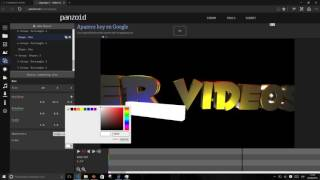 CREAR INTRO YOUTUBE ON LINE FACIL & GRATIS
