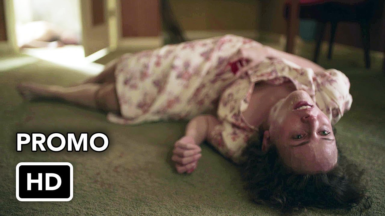 "The Sinner Season 2 ""Critics"" Promo (HD)"
