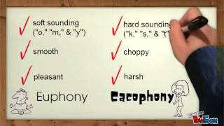 Euphony & Cacophony