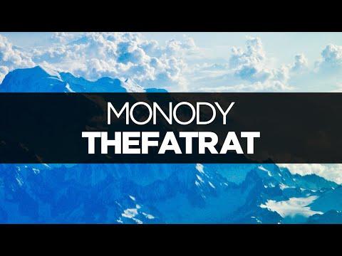 [LYRICS] TheFatRat - Monody (ft. Laura Brehm)