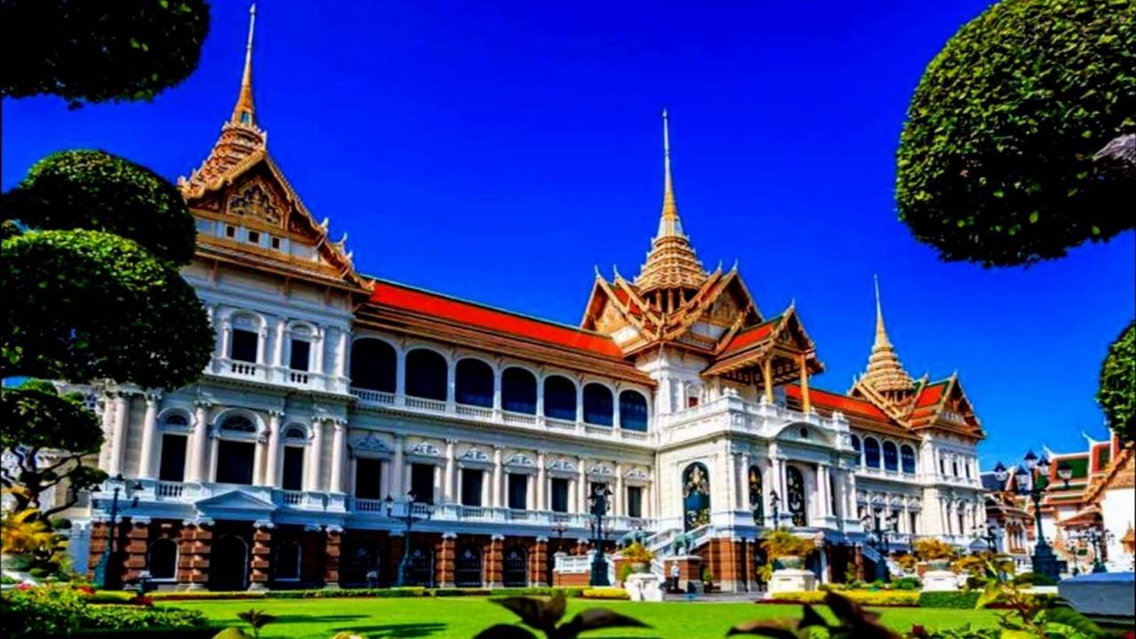Hasil gambar untuk the grand palace thailand