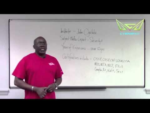 CompTIA Security+ (Cybrary) | MOOC List