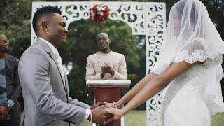 Mbosso Ft Reekado Banks - Shilingi (Official Video) Sms SKIZA 8547463 to 811