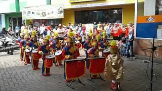 Drumband cilik