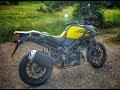 2017 Suzuki V-Strom 1000 Review