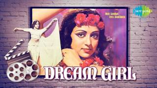 Hua Kya Agar Tu Zara Bewafa | Dream Girl | Hindi Film Song | Kishore Kumar, Hema Malini