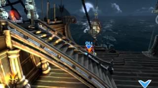 R7 260X Disney Universe PC Gameplay 1080p