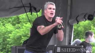 Henry Rollins - Full Performance at Rockfest 2014