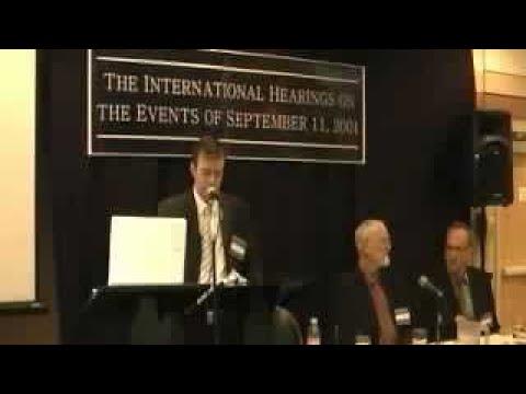 911FILES The Toronto Hearings 09_08_11 James Gourley vesves Lorie Van Auken 08_52AM