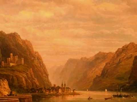 Gioachino Rossini - Variations for Clarinet & Orchestra in C major (1809) (Ludmila Peterkova)