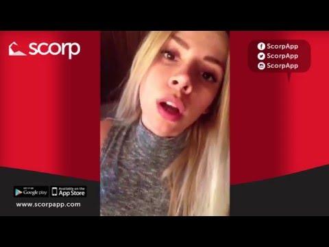 Scorp - Oyun Oynarken Internet Kesilse