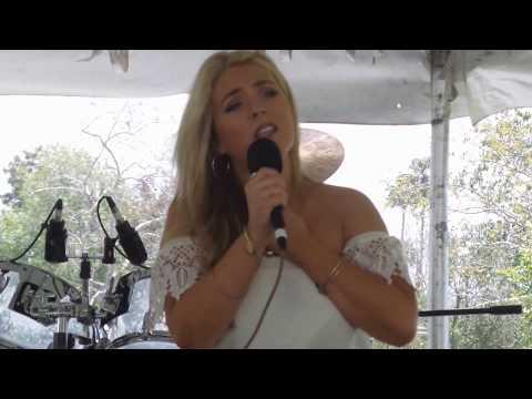 Chloë Agnew - 4. Grace - Live @ Irish Fair and Music Festival 6/11/17