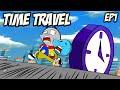 THE TIME TRAVEL | Angry Prash