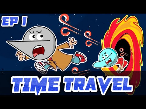 THE TIME TRAVEL   Angry Prash