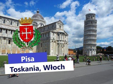 Piza / Pisa
