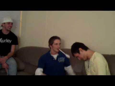 Hilarious Wooden Spoon Prank Youtube